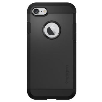 Spigen iPhone 7 Case Tough Armor Series (Black) - 3