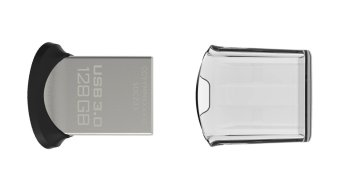Harga Sandisk Ultra Fit USB 3.0 Flash Drive 128GB