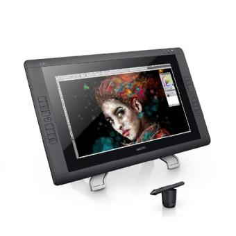 Harga Cintiq 22HD Creative Pen and Touch Display + Free Additional Wacom Grip Pen