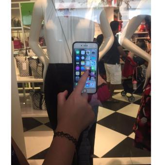 Gadnovate Iphone 7/7s Anti-Gravity Stick Anywhere Case - Black - 3