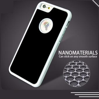 Gadnovate Iphone 7/7s Anti-Gravity Stick Anywhere Case - Black - 4