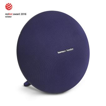 Harga Harman Kardon Onyx Studio 3 Portable Wireless Speaker - Blue