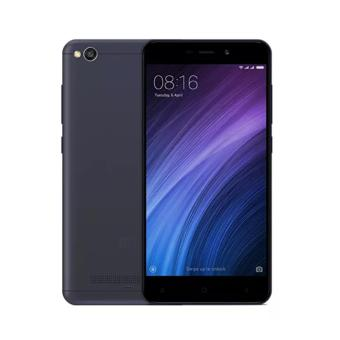 Harga Xiaomi Redmi 4A 32GB (Grey) - Global ROM