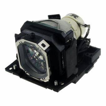Replacement Projector Lamp with Fit Housing for Hitachi DT01191 CP-X2021, CP-X2021WN, CP-X2521, CP-X3021WN TV Projectors - intl - 2