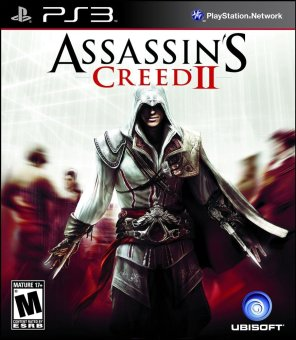 Harga PS3 Assassin's Creed 2