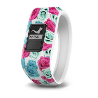 Harga Garmin vivofit Jr - Real Flower