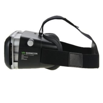 VR SHINECON Virtual Reality 3D Video Glasses(Export) - 3
