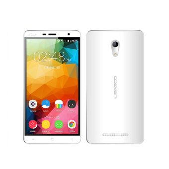 Harga LEAGOO Elite 4 16GB (White)