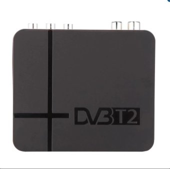 Best Selling Full HD 1080P DVB Digital Terrestrial Receiver - intl .