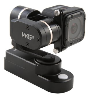 Harga Feiyu Tech FY-WGS 3-Axis Wearable Gimbal for the GoPro Hero 4 Session (Black)