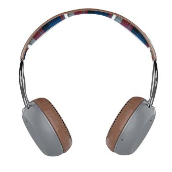 Complete Skullcandy Grind On-Ear Headphones (Americana) Product Preview