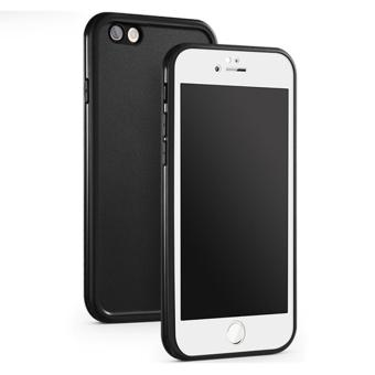 Harga Ultra thin Full body Waterproof Case for Apple iphone 6 / 6s TPU EXTREME Water/Drop/Dirt/Shock proof - intl