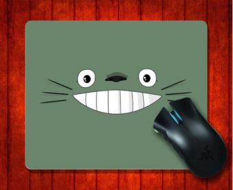 Harga MousePad Totoro Anime for Mouse mat 240*200*3mm Gaming Mice Pad - intl