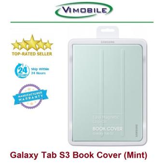 Harga Galaxy Tab S3 Book cover
