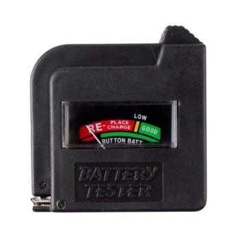 Harga BUYINCOINS Universal Battery Tester
