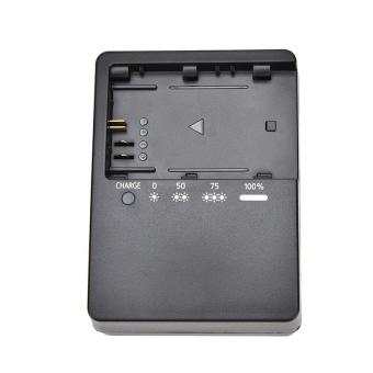 Harga Durable Battery Charger For Canon LP-E6 EOS 7D 60D 6D 70D 5D2 5D3 5D Mark - intl