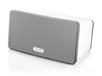 Sonos Play:3 Speaker White