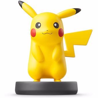 Amiibo Pikachu - 2