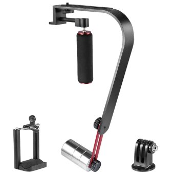 Neewer Steady Video Action Stabilizer System for GoPro HERO 4