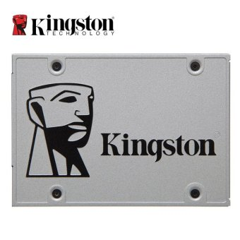 Harga Kingston SSDNow UV400 120GB SSD