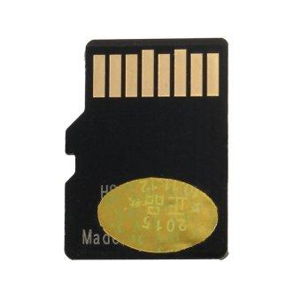 BESTRUNNER TF Memory Card Class 10 16GB - 2