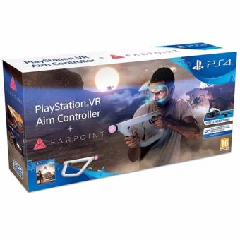 Harga PS4 Farpoint VR Bundle