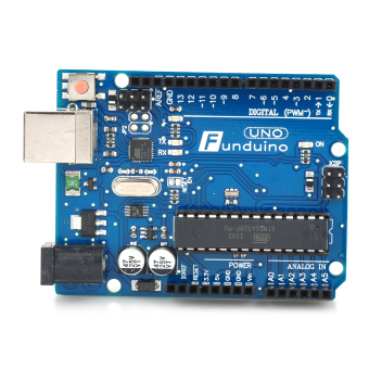 Harga Funduino UNO R3 ATMEGA328 Development Board for Arduino