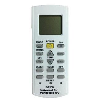 Harga Panasonic Air Con Remote Control (Replacement)