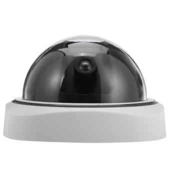 Harga Realistic Dummy Surveillance Security Dome Camera