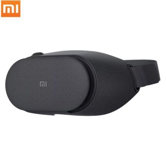 Harga Newest Xiaomi VR Play 2 Original Mi VR Virtual Reality Glasses 3D Glasses For 4.7-5.7 inch Smart Phones - intl