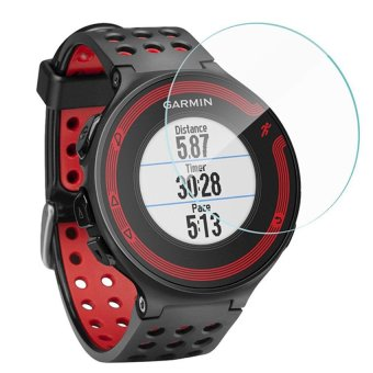 Harga Seeme® Tempered Glass Screen Protector For Garmin Forerunner 220 Glass