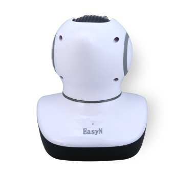 EasyN Mini 10D IP Camera 1.0MP H.264 CMOS Wireless EU Plug (White) - 5