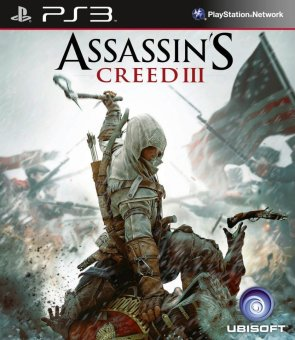 Harga PS3 Assassin's Creed 3