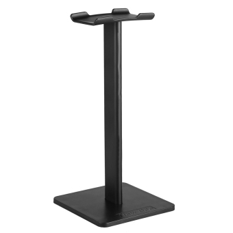 Harga NEW BEE Suitable Headphone Stand Display Headphone (Black) - intl