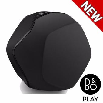 Harga B&O PLAY by Bang & Olufsen Beoplay S3 Home Bluetooth Speaker(Black) - intl