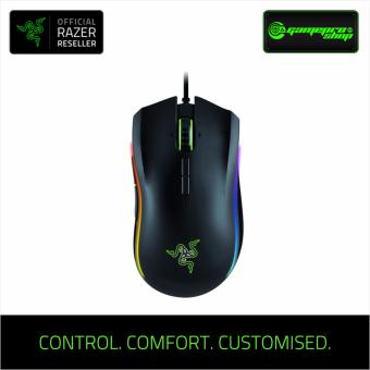Harga Razer Mamba Tournament Edition