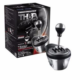 Harga Thrustmaster TH8A Shifter For PS4/Xbox One/PS3/PC