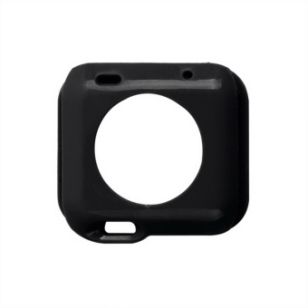 TPU Protective Case for Apple Watch 42mm (Black)