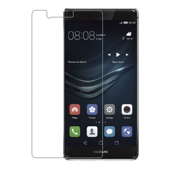 Harga Huawei P9+ / P9 Plus Tempered Glass Clear