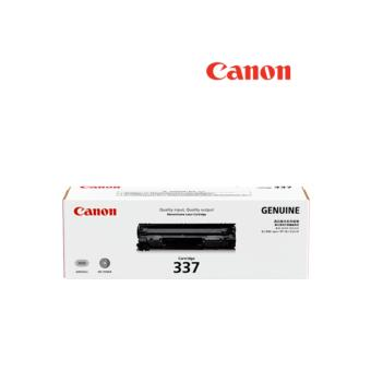 Harga Canon 337 Original Toner Cartridge