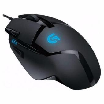 Harga Logitech G402 Hyperion Fury Ultra-Fast FPS Gaming Mouse