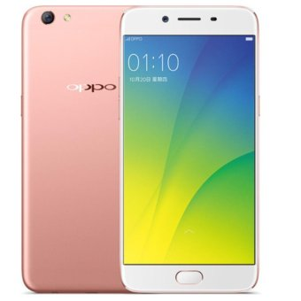 Harga OPPO R9S 64GB LTE DUAL SIM + FREE TEMPERED GLASS AND SOFT COVER AND YASHICA 10000mAh POWER BANK