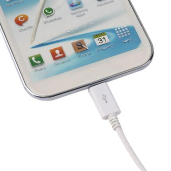 Befu 1.5M 2A Micro USB To USB 2.0 Charging Cable With Non-Slip Strip For Android - intl - 5