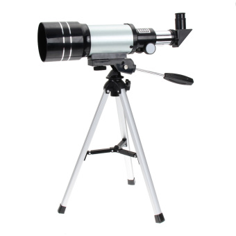 Harga High-Powered HD Telescope Monocular Space Astronomical Telescope