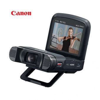 Harga Canon VIXIA mini X Full HD 1920 x 1080p Video Camcorder 12.8MP CMOS Sensor