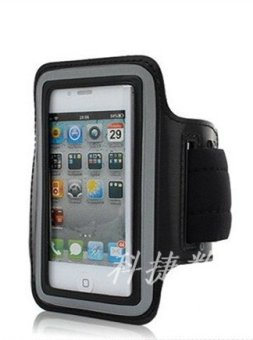 Sports arm band samsung note3 mobile phone armband arm bag arm bag arm package outdoor products running mobile phone arm sleeve