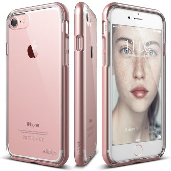 Harga Elago Dualistic Case for iPhone 7 - Rose Gold