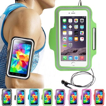 Eight eagle outdoor sports arm package running mobile phone arm package mobile phone armband bag iphone6 plus arm fitness equipment