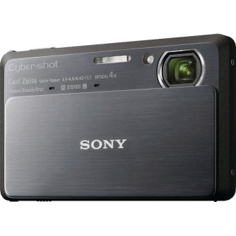 Harga Sony TX9 Digital Camera (Dark Grey) - Demo Set