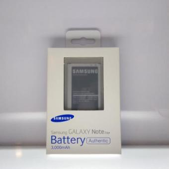 Harga Authentic Samsung Battery for Galaxy Note Edge